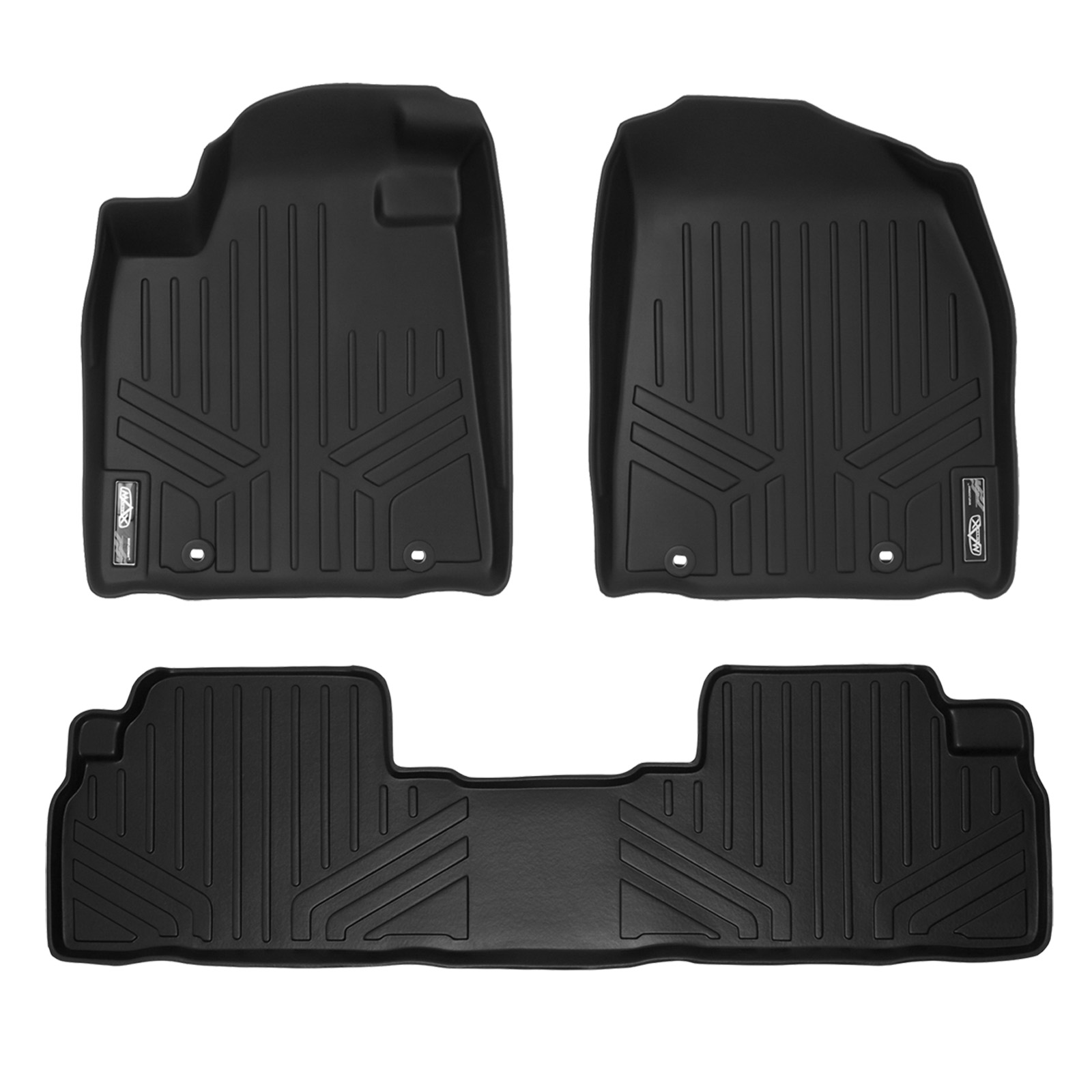 floor mats for lexus rx 350 lexus rx350 rx450h 2016 2017 oem genuine all weather lexus rx 350. Black Bedroom Furniture Sets. Home Design Ideas