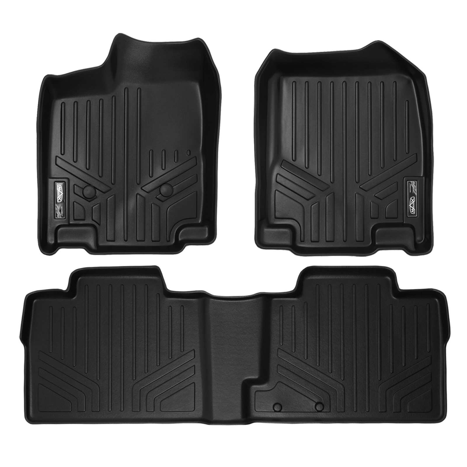 2011-2014 Ford Edge MAXFloormat All Weather Custom Floor